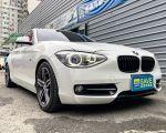 一手車 原廠保養 BMW118I 小排...