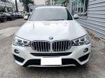 一手車 認證車  實車價 BMW X4...