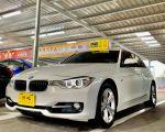 2013年BMW320i優質認證車/里程...