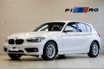 BMW 118i 2017 防撞輔助 車道...