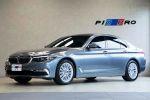 BMW 530I LUXURY 5AS 總代理 ...