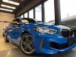 BMW 2020 M135i  四傳 市場唯...