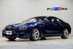 BMW 650i coupe 2013 里程極低...