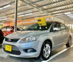 2011年FOCUS 5D/優質認證車/里...