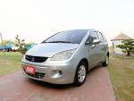 三菱 COLT PLUS 代步車首選 省油 省稅金 全車原鈑件 第三方認證