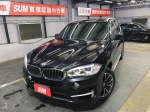 全台最便宜 實車實價 新款X5 白金版 5A安全系統 認證保固 正2017年