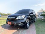 本田 HONDA CRV 2.0L 黑色休旅車 全車原鈑件 第三方認證 里程保證