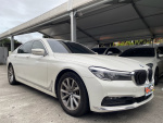 BMW 730D Luxury19年式 小改款...