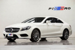 Benz CLS400 AMG 小改款 3.0渦...