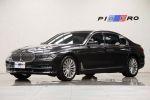 BMW 740Li Luxury 深灰色 16年...