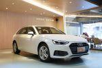 美好關係 21年式A4 Avant40TFSI  極低里程 現省價差 就是新車