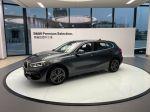 BMW尚德原廠認證 ; F44 118I ( f44 118i ) 21式樣