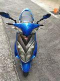 光陽Racing150 無事故