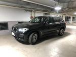 BMW原廠認證 ; G01 X3 X20I (g01 x3 x20i ) 正20