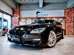 BMW 650i Coupe M6套件 跑6萬 12年 總代理 紐柏林國際