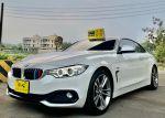 2014年420I COUPE/優質認證車/...