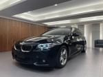 BMW總代理 ; F11 520I T M-Sport ( M 版 )
