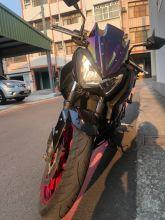 川崎/KAWASAKI Z300 ABS