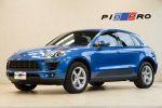 Porsche Macan 2.0T 全景天窗 金屬保時藍 2015款 總代理