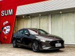 【日瓏車業】2019年 全新款Mazda3 原版件 保固中 跟車系統 車道偏移