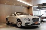 美好關係17年式 BentleyGT V8 ...