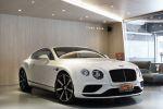 美好關係 2017 Bentley GT V8S...