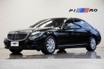 M.BenzS350dL 柏林之音 最綿密車況 正2014鑫總汽車