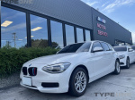 2014 BMW 116I  入主BMW 首選車款 省油好開 總代理 鑫總汽車