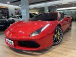 總代理~正2017年(原廠尚有1年保固)Ferrari 488 GTB~稀有釋出