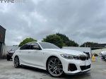 2020 BMW M340i xDrive 5AU輔助 MP套件 總代理鑫總汽車