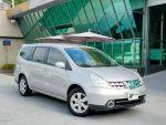 LIVINA認證車HOT休旅車七人座1.8恆溫安全氣囊等省油省稅大空間….
