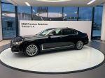 BMW總代理 ; G11 730i 層峰旗艦版 正20 (730i)