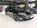 特斯拉 Tesla MODEL S75   台中上豪