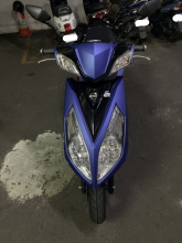 2020  Fighter 6 150 ABS 自售