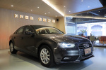 美好關係14年Audi A4 SD 1.8T ...