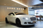 美好關係 12年 Bentley GT 6.0...