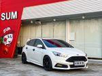 【日瓏車業】2018 Focus 1.5T 運動頂級 全車升級改裝 能開快又開帥