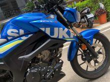 [自售]畢業了, 自售 小阿魯 SUZUKI GSX-S150 2018年出廠