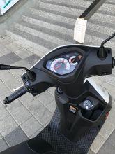 七期 勁豪125碟煞 白色 2021/03出廠 6/10購買