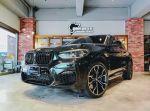 BMW X4M Competition 20年式 總代理 紐柏林國際