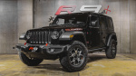Jeep Wrangler R9