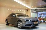 美好關係 13年 Audi A4 Sedan ...