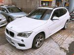 ❤️2014年 BMW【X1】2.0L總代理...