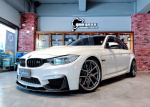 BMW M3 Seden 總代理 跑5萬 15年 紐柏林國際