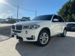 2017/05月出廠 BMW X5 25d 全景天窗 極致白金鑫總汽車