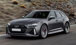 美好關係2021 Audi RS6 接單引...