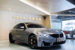 美好關係15年式 BMW M4 大滿配...