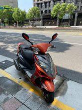 Racing 150 KCC特仕版(黑橘)
