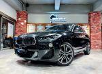 BMW X2 M-Sport 192匹 跑5千 21年 總代理 紐柏林國際