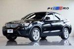 BMW X4 28i媽媽接送小朋友代步車選配天窗 總代理鑫總汽車